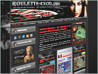 roulette excel org